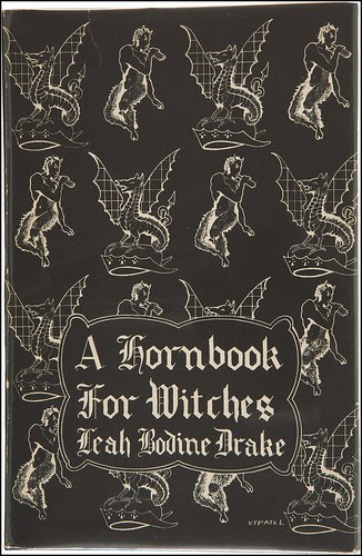 A Hornbook for Witches