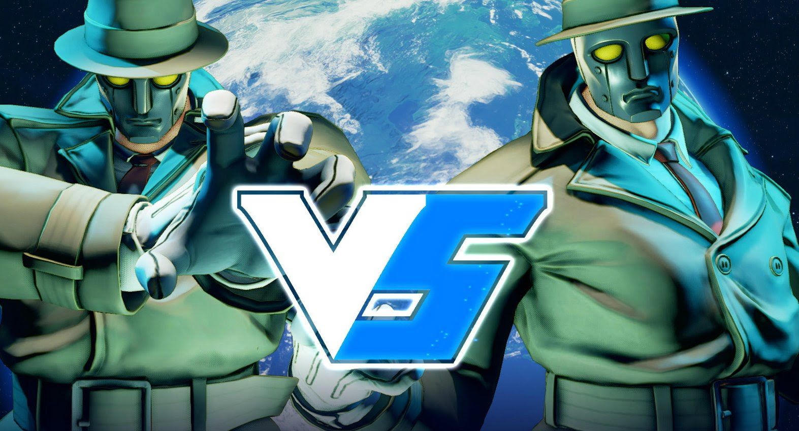 Rumor: Capcom is sticking to their promise of one SKU for Street Fighter V with a free 'Super' update screenshot