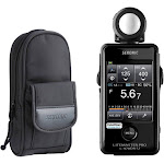 Sekonic LiteMaster Pro L-478DR-U Light Meter for PocketWizard System with Exclusive