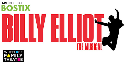 Buy Now: Billy Elliot the Musical, Shear Madness for $10, plus new deals for Curious George,  The Curious Incident, and more