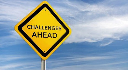 Career College Lounge:  5 Challenges All Colleges and Universities Face