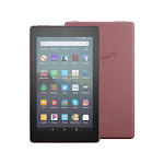 """Amazon Fire 7 9th generation - Wi-Fi - 16 GB - Plum - with Special Offers - 7"""""""