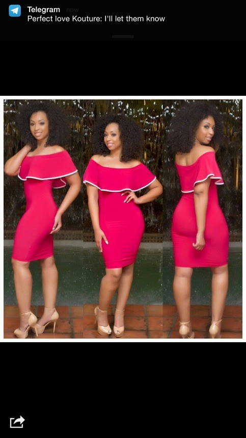 The Sweet Heart Dress from Celebrity Statuz Boutique