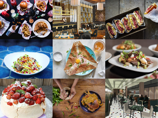 Hottest new restaurants opening in August - Call Systems Technology