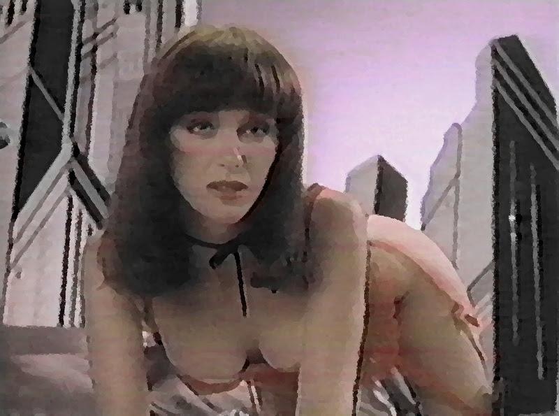 Michelle Greene Serie