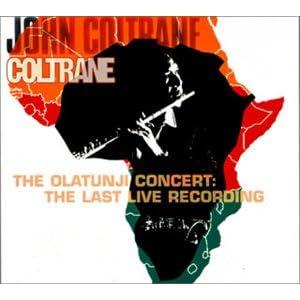 Olatunji Concert: Last Live Recording