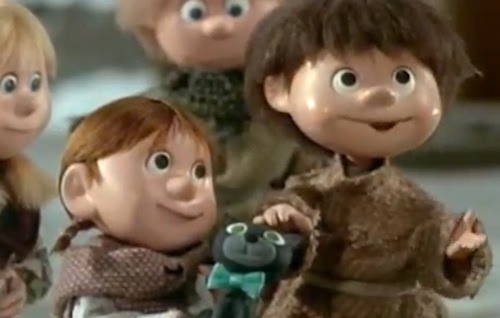 5 Unsettling Things You Never Realized about Rankin-Bass Christmas Specials   The Robot's Voice
