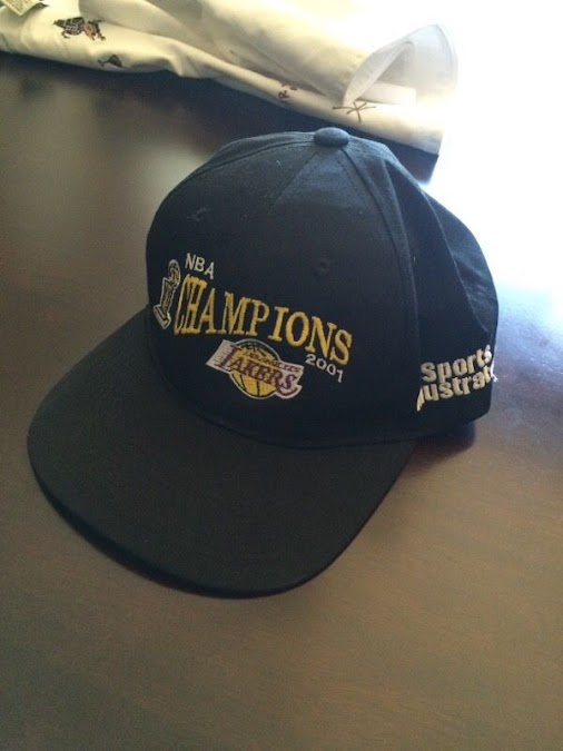 #Lakers VINTAGE Los Angeles Lakers snapback http://srhlink.com/LmqTXJ