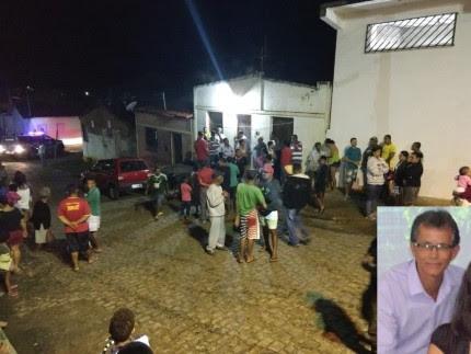 'Paulo do Assaí' era bastante conhecido em Ubatã (Foto: Ubatã Notícias)