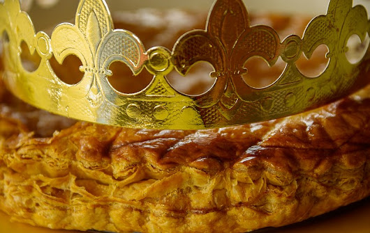 "Celebrate the Epiphany with ""La Galette des Rois"" - TripUSAFrance"