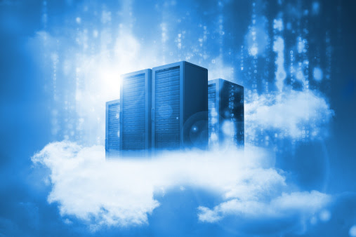 RIP, the server. It's time to breathe the air of cloud connection