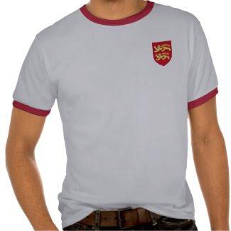 William the Conqueror Shirt shirt