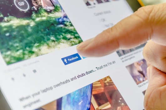 Keeping Up With the Facebook | Infinity Insights
