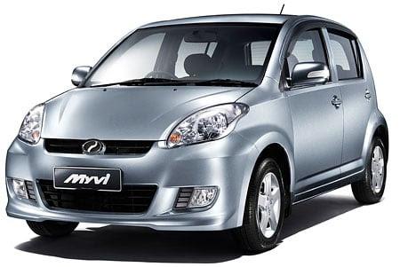 New Perodua Myvi Facelift launched in Malaysia! - paultan.org