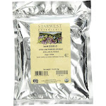 Starwest Botanicals - Organic Spirulina Powder 1 lb