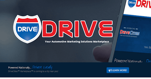 DRIVE Automotive Marketing Solutions & Consulting