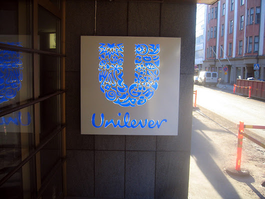 Three Critical Lessons in Scaling Profit Through Purpose From Unilever - SIMON MAINWARING