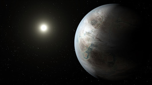 NASA's Kepler spacecraft finds Earth's cousin