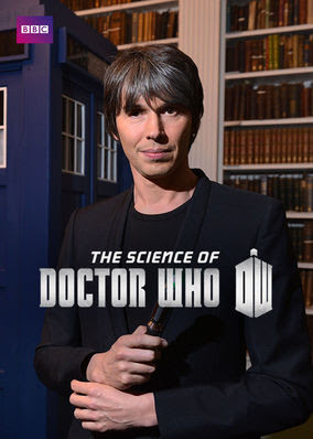 Science of Doctor Who, The