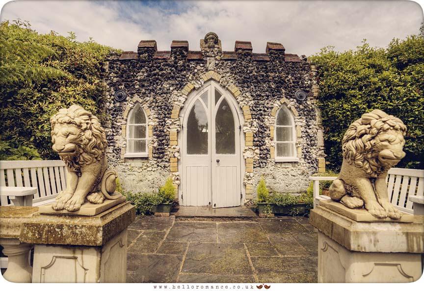 Halesworth Suffolk Wedding Venue Photography - Hello Romance