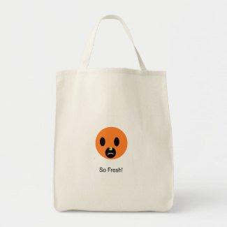 So Fresh bag