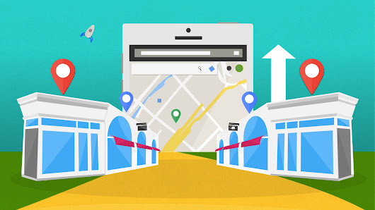 The big picture guide to local SEO: ranking in 2016 & beyond