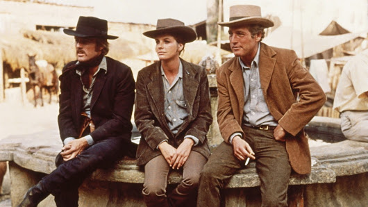 "Inevitable Remakes: ""Butch Cassidy and the Sundance Kid"""