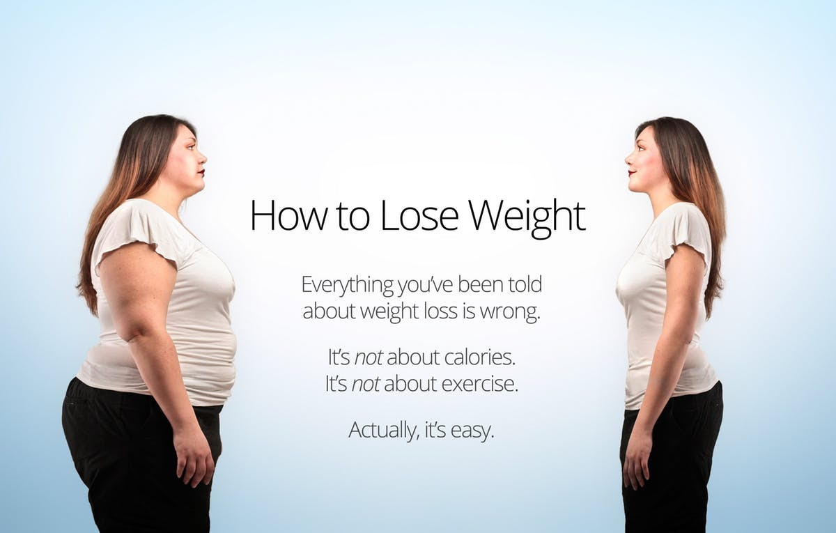 How to Lose Weight Fast - Seven Ways to Burn Fat for ...