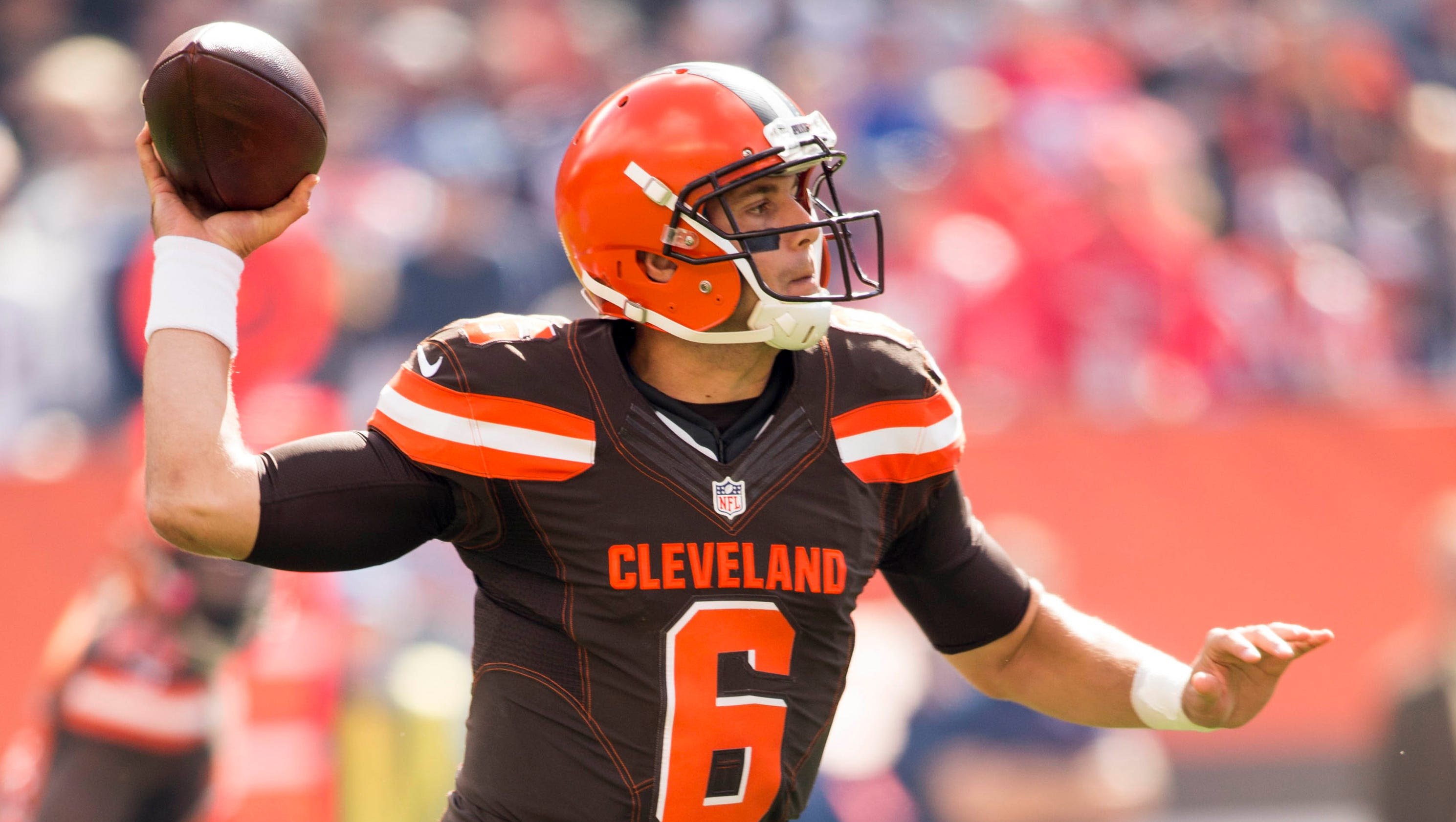 Thursday NFL Buzz: Browns expect QB Cody Kessler to start vs. Titans