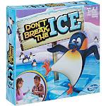 Hasbro HSBC2093 Dont Break the Ice Games