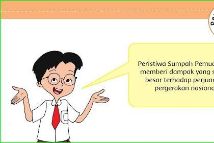 Jawaban Tematik 1 Kelas 5 Halaman 118 Peranti Guru
