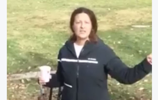 State employee investigated after allegedly hitting, throwing coffee on praying Muslim man