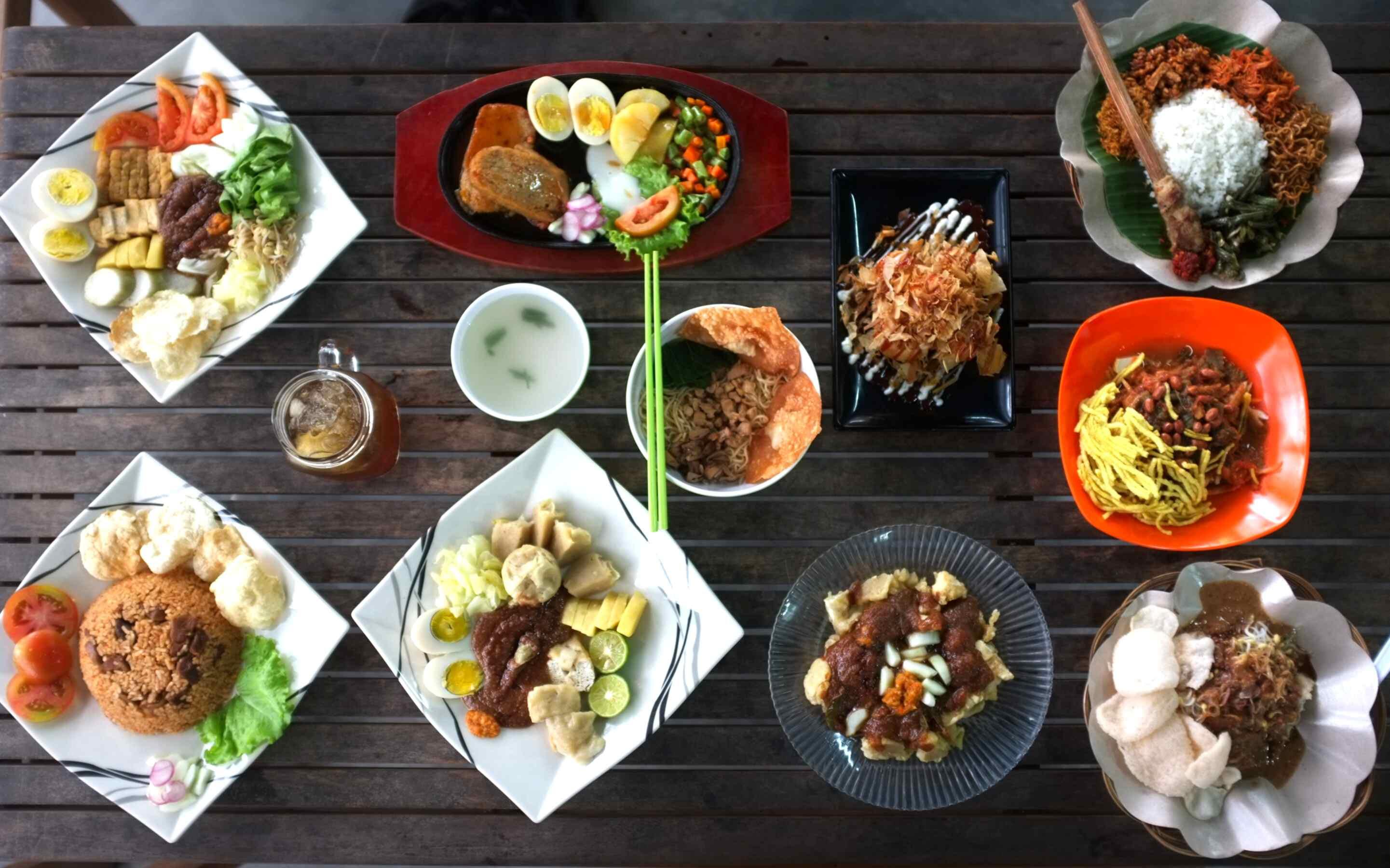 Kuliner Malam Jogja yang Terkenal dengan Cita Rasa Khas, Wajib Kamu Cicipi