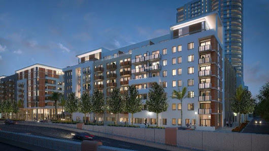 Senior living tower and other major developments approved in downtown Fort Lauderdale