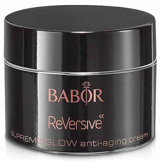 BABOR - REVERSIVE - Supreme Glow Anti Aging Cream (10ml)