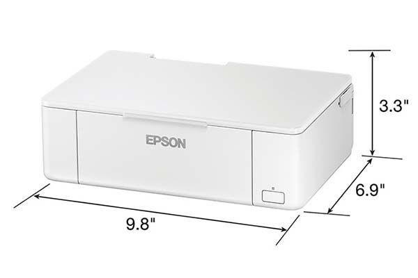 Epson Picturemate Mp 400 Personal Photo Lab Wireless Printer Gadgetsin