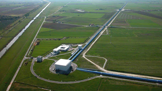Gravitational waves from a binary black hole merger observed by LIGO and Virgo