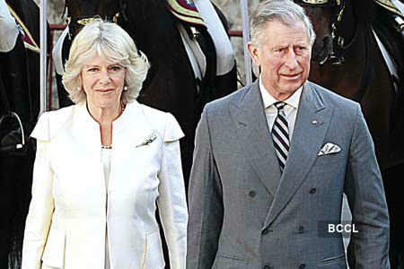 Prince Charles to celebrate his 65th birthday in Kochi - The Times of India