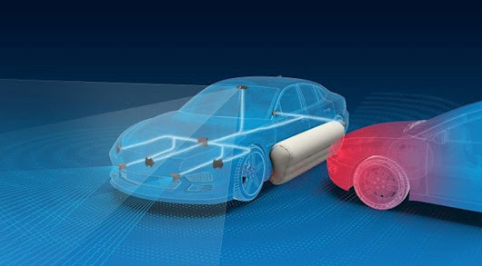 ZF Unveils External Airbags To Reduce Occupant Injury During Crashes - Motoraty