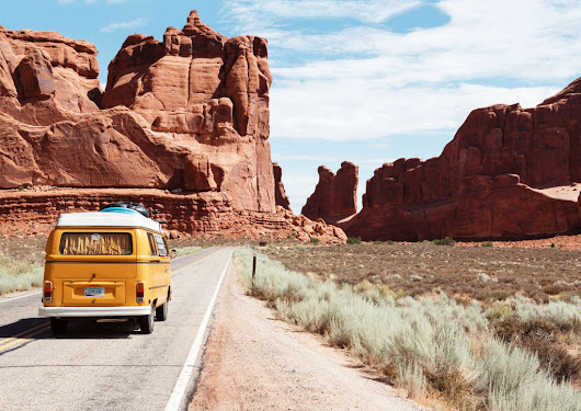 Plan To Make Your Long Distance Road Trip Ideal