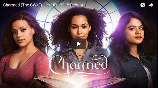 'Charmed' Reboot - Halliwells Are Coming Back - Magical Recipes Online