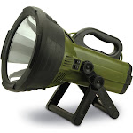 Cyclops C18MIL Thor x Colossus 18 Million Candle Power Rechargeable Spotlight