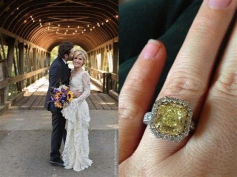 Kelly Clarkson wedding ring   Wedding   Pinterest