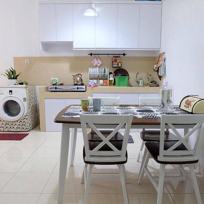 Gambar Interior Dapur Dan Ruang Makan   Ide Rumah Minimalis