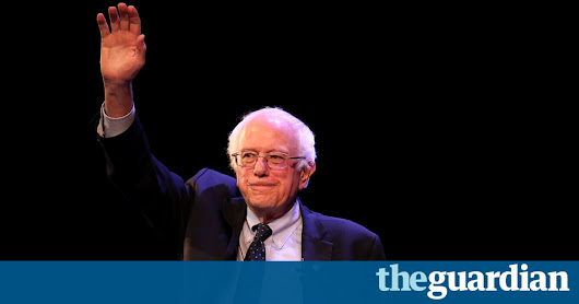 Everyone loves Bernie Sanders. Except, it seems, the Democratic party | Trevor Timm | Opinion | The Guardian