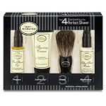 The Art of Shaving - Starter Kit Unscented
