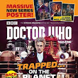 Toby Whithouse Chat In The New Doctor Who Mag - JASON ARNOPP