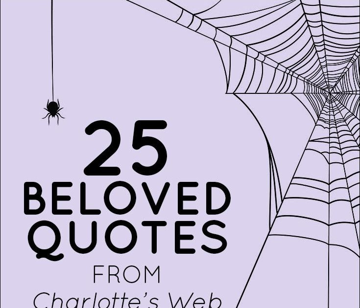 1 Quotes: 25+ best Charlottes web quotes on Pinterest ...