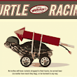 Turtle racing in the heart of Houston. Yep. | Split Aces Media