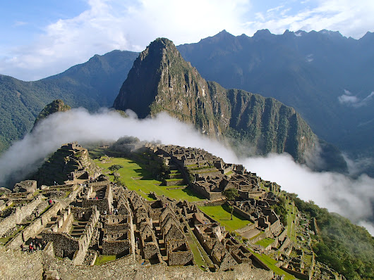 Hiking Machu Picchu on the Inca Trail - The Top Dog of all Peru Treks! - See Her Travel